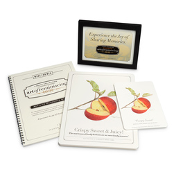 Art of Reminiscing Activity Program Kits - Made for Men