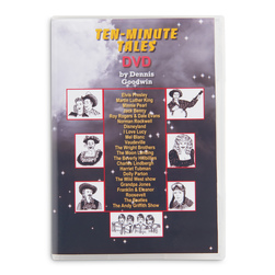 Ten-Minute Tales DVD Set