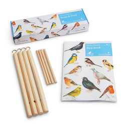 Bird Watcher Bundle