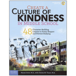 Create a Culture of Kindness in Middle School