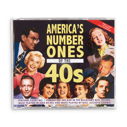 America's Number Ones of the '40s