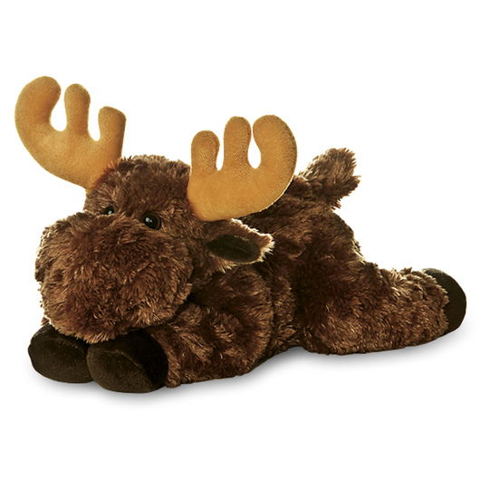 Flopsie™ Forest Friends - Moose
