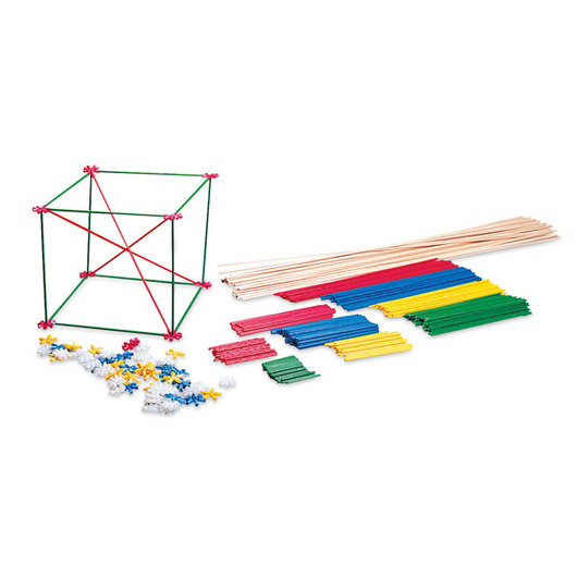 D-Stix Geometry Sets