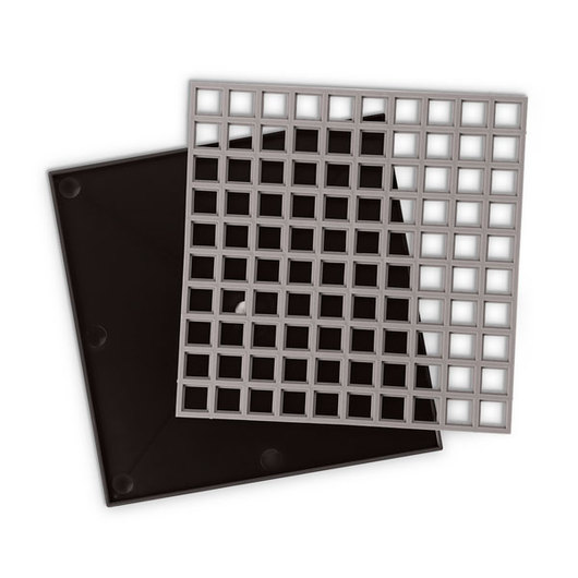 Unifix® Hundred Grid and Tray