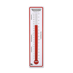 Demonstration Thermometer, Teacher