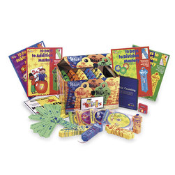 Learning Wrap-Ups Basic Math Resource Kit