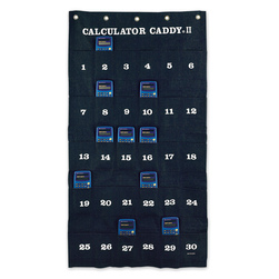Calculator Caddy II