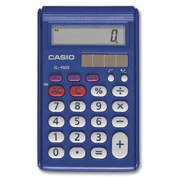 CASIO SL450S Classroom Calculator