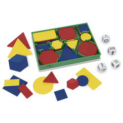 Attribute Block Activity Set