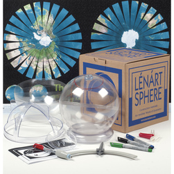Lénárt Sphere Basic Geometry Set