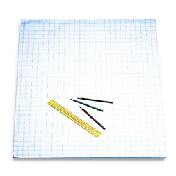 Extra-Large Graph Paper Pad