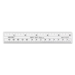 SAFE-T Flat Flexible Ruler