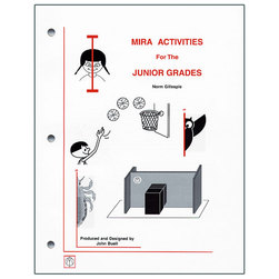 Geometry MIRA Activities for the Junior Grades