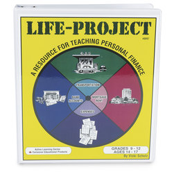 LifeProject: A Resource for Teaching Personal Finance