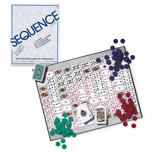 Sequence Game®