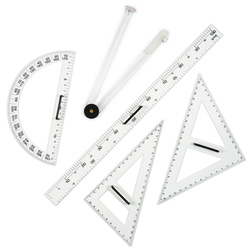 Whiteboard Drawing Instrument Set