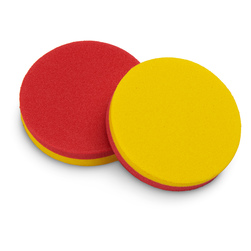 Foam Two-Color Counters
