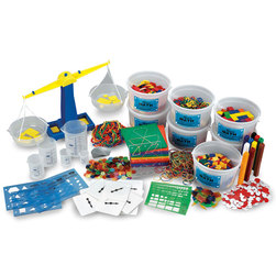 Mathematics Their Way Kit