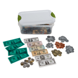 Complete Money Set