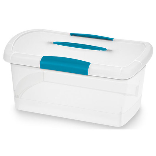 Sterilite® Showoffs™ Storage Container - Medium