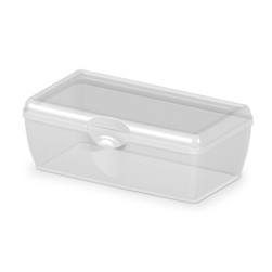 Flip Tops Storage Box