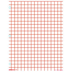 Rectangular Graph Paper