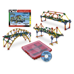 K'NEX Education Set, Introduction to Bridges