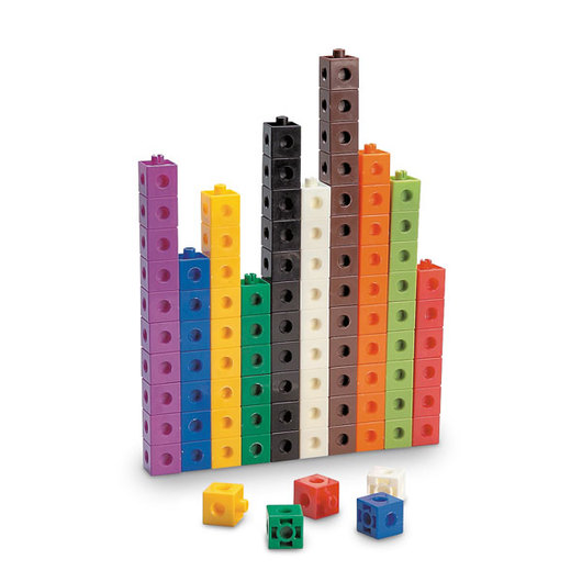Snap Blocks - Set of 100