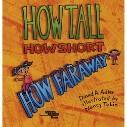 How Tall, How Short, How Faraway?