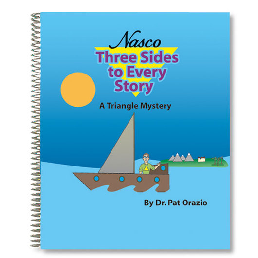 Nasco Three Sides to Every Story - A Triangle Mystery