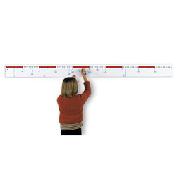 Number Line Up to 100