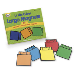 Unifix Magnets, Large