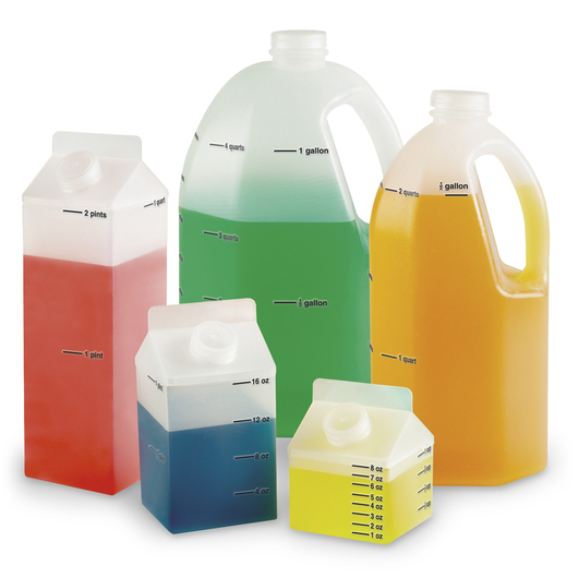 Gallon Measurement Set