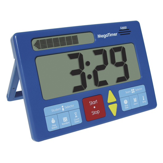MegaTimer™ Electronic Teaching Tool