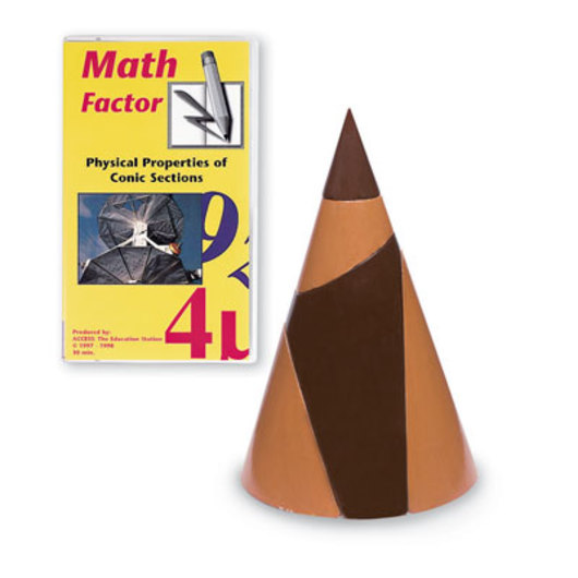 Conic Sections Set