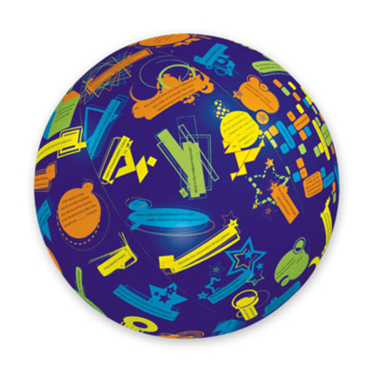 Clever Catch® Ball - Geometry I
