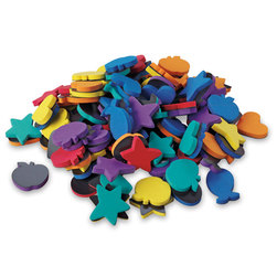 Foam Fun™ Magnetic Counters