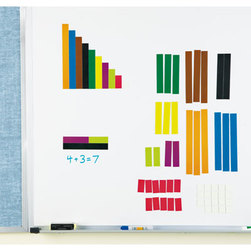 Cuisenaire® Magnetic Demo Set