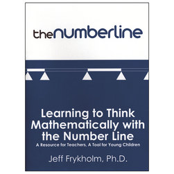 Learning to Think Mathematically with the Number Line