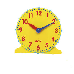 Clock Class Kit, Demo Clock