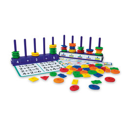 Abacus Classroom Pack