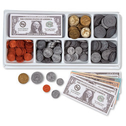 Mini Money Tray