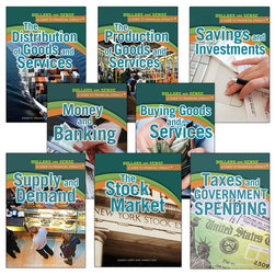 Dollars and Sense: A Guide to Financial Literacy Series
