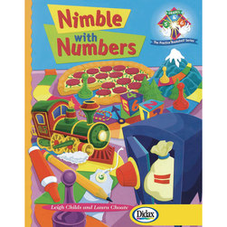 Nimble with Numbers: Fluency Practice for the Common Core