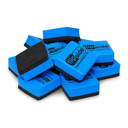 Foam Magnetic Whiteboard Erasers