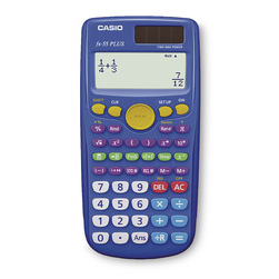 CASIO fx55 Plus Scientific Calculator