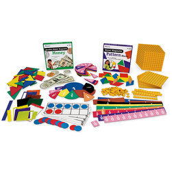 Nasco Magnetic Demo Classroom Set