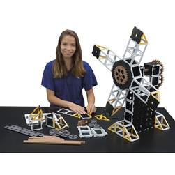 Polydron Engineer Classroom Set