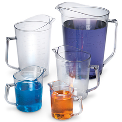 Measuring Cups/Pitchers Set
