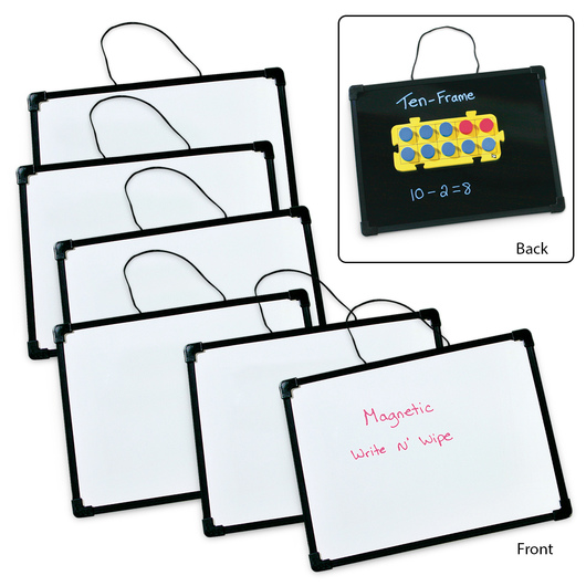 Day and Night Magnetic Boards